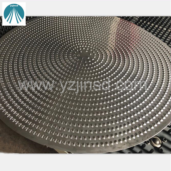 yzjinsd medical equipment Drum hole mesh plate