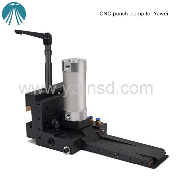 Factory Direct Sales HPI3048 HPE3048 HPH3044 CNC punch thick turret accessories machine clamping yawei clamp